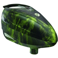 Фидер Dye Loader Rotor 09 Olive Camo