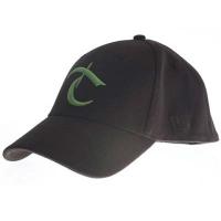 Кепка Tanked Black / Green