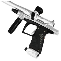 Маркер 2012 Bob Long G6R Intimidator White/Black