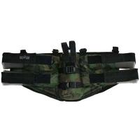 Харнес GXG 4+1 Horizontal Battlepack Camo