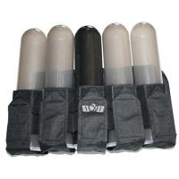 Харнес GXG 5 Pod Smal Pack Black