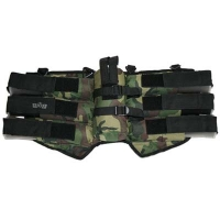 Харнес GXG 6+1 Horizontal Battlepack Camo