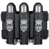 Харнес NXe Elevation 08 Pro Pak Plus2 3+2+2 Black