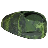 Крышка Rotor Top Shell High Capacity Olive Camo