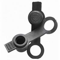 Защита заправочного клапана Nipple Kit Gray