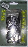 Ремкомплект US5 Deluxe Parts Kit