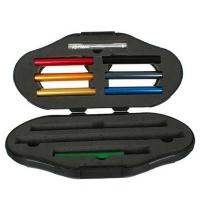 Набор Вставок Boremaster Kit (8 Inserts & Case)