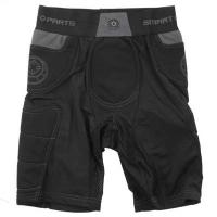 Защитные Шорты Slider Shorts Black