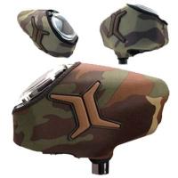 Чехол Защитный Фидера Halo Invert Camo