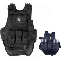 Разгрузка GXG Tactical Vest Black
