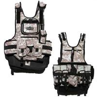 Разгрузка GXG Tactical Vest Dig Brown