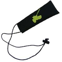 Заглушка Barrel Sock Black / Green