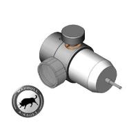 Заправочная станция Portable N2/CO2 Refill Charger
