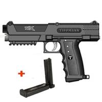 Пистолет Tippmann TPX